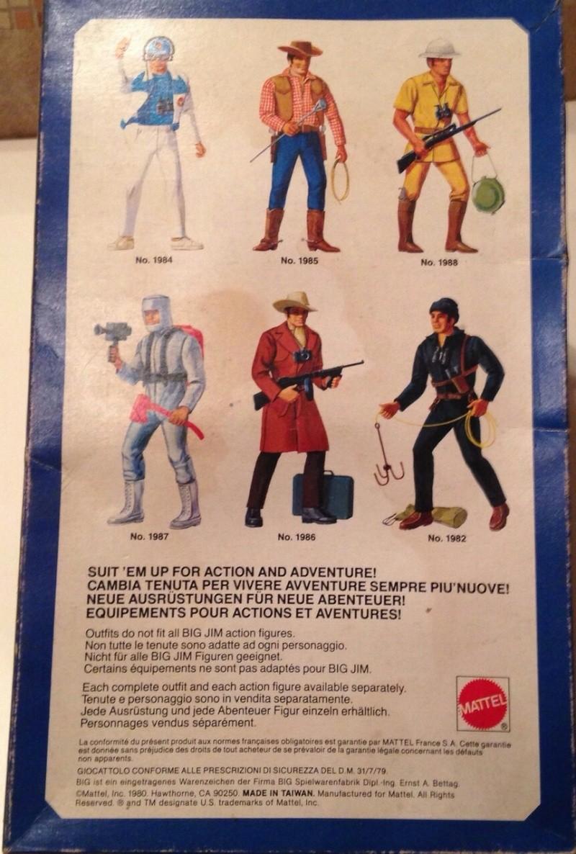 Cowboy No. 1985 2014-112