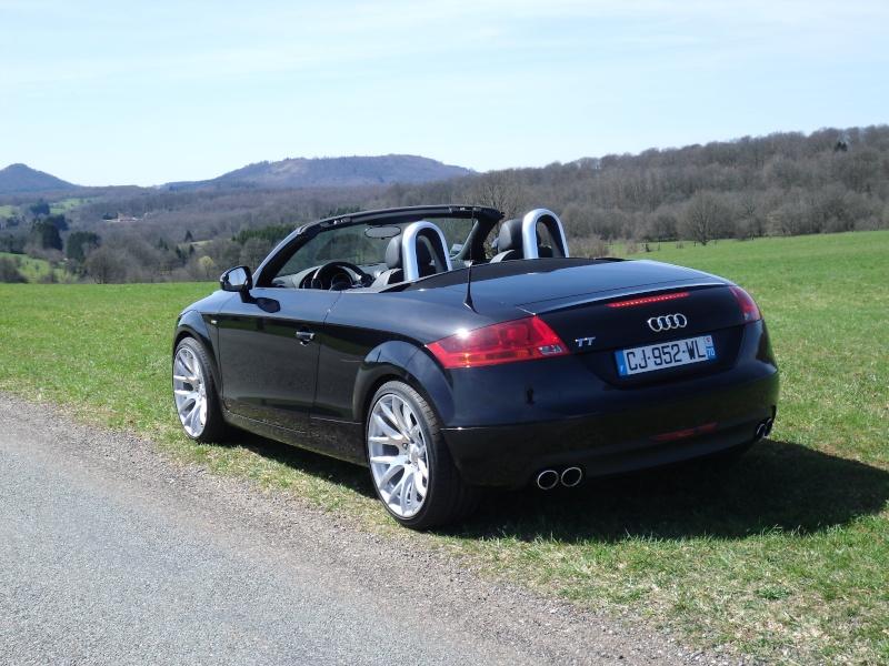 Audi tt s-tronic - Page 3 Cimg0310
