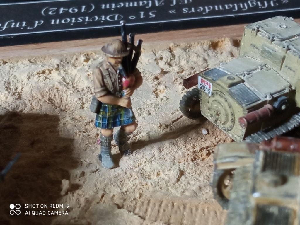 Diorama Campagne d'Afrique du Nord (En Cours) - Page 3 Img_2031