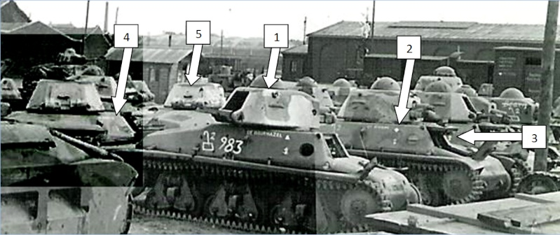 13e BCC et GBC 515 - 21 Mai 1940 13ebcc12