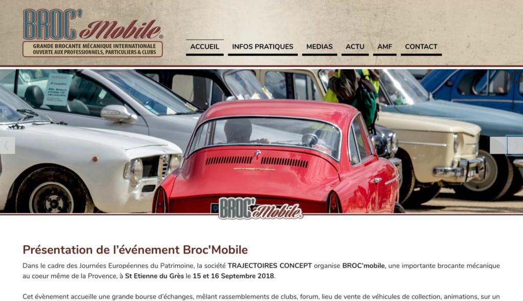 BROC MOBILE 41194410