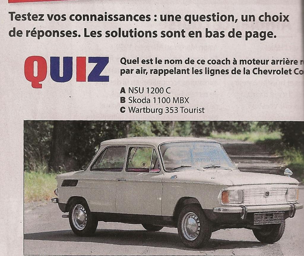 DANS LA PRESSE EN GENERAL - Page 8 Quiz-910