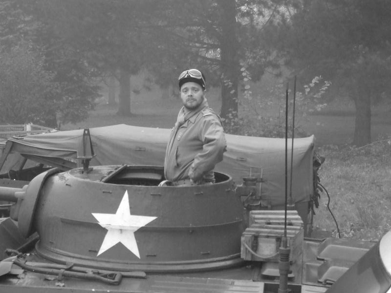 Libération 1944 - troupes françaises - 2DB Liby_s16
