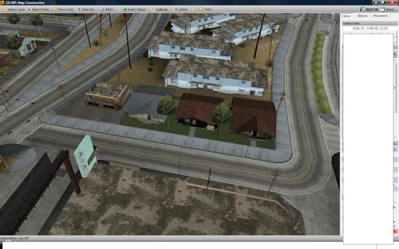 Selling all PR-RP mappings (interior & exterior) Prrpex10