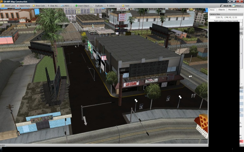 Selling all PR-RP mappings (interior & exterior) Prrpex11