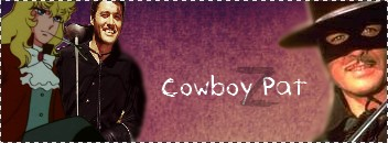 Blue Ray collector Cowboy10