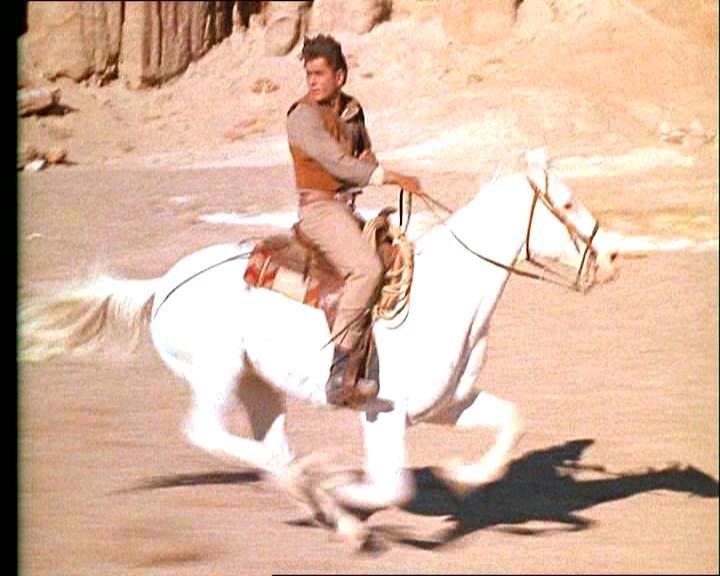 comment s'appelle le cheval d'Oscar ?????????? Joe_et10