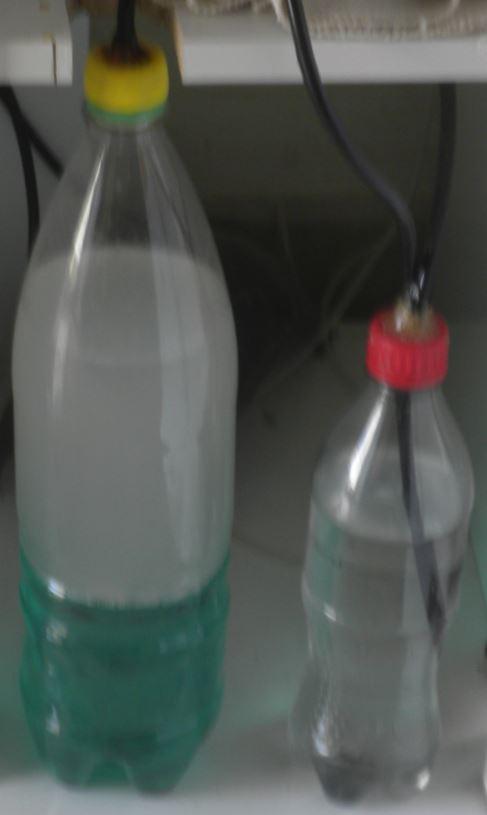 system CO2 DIY D501 Co2_210