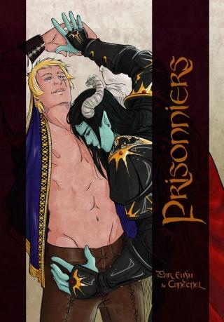 Tag fantasy sur Mix de Plaisirs - Page 2 16045410