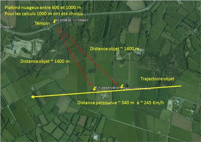 2014: le 05/12 à 18h35 - bleue, très rapide, aucun bruitLumière étrange dans le ciel  -  Ovnis à cherbourg - Manche (dép.50) Cherbo10