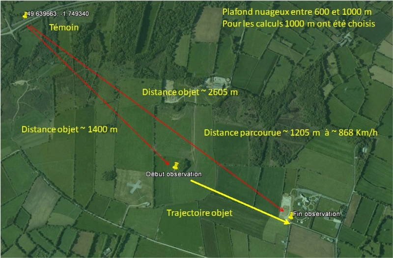 2014: le 05/12 à 18h35 - bleue, très rapide, aucun bruitLumière étrange dans le ciel  -  Ovnis à cherbourg - Manche (dép.50) Cherbo12