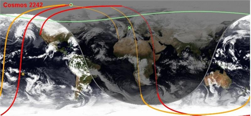 2014: le 10/11 à 23 h 30 - Boule lumineuse -  Ovni à centrale de Cattenom - Moselle (dép.57) - Page 6 Cosmos10