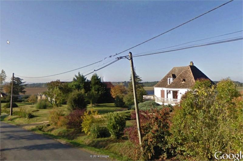2013: le 13/08 à 23h - Boules lumineuses -  Ovnis à Rampieux - Dordogne (dép.24) Rampie11