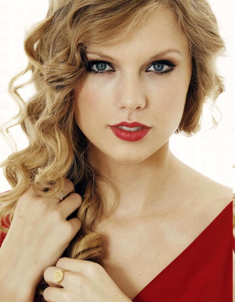 Les belles femmes - Page 2 Taylor10