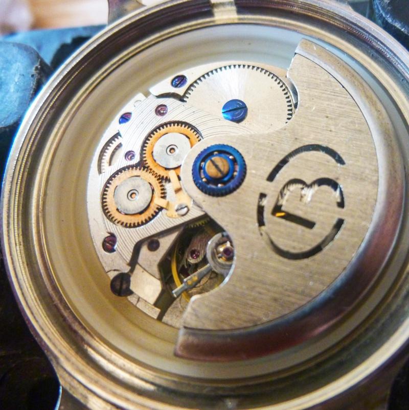 Vos montres russes customisées/modifiées - Page 2 P1000310