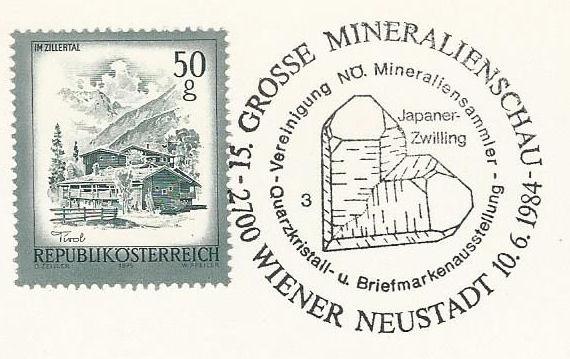 Mineralogie, Geologie, Berg- und Hüttenwesen Bild110