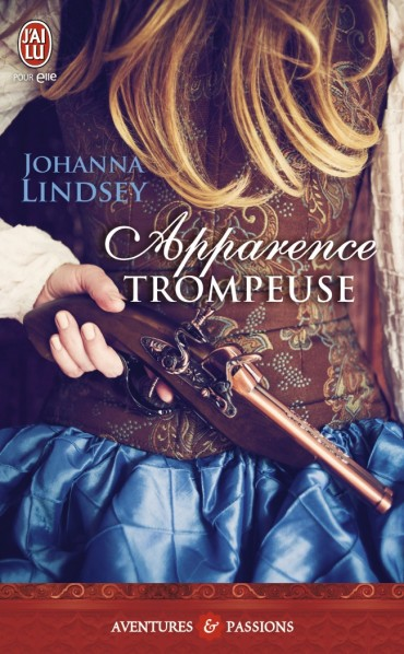LINDSEY Johanna - STRATON - Tome 2 - Apparence trompeuse Appare10