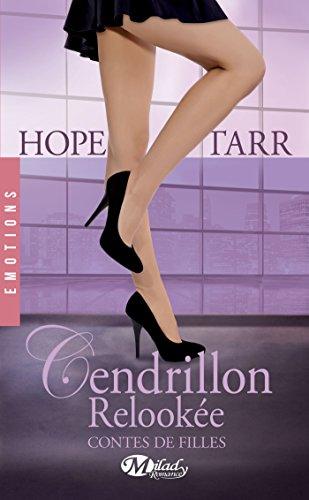 TARR Hope - CONTES DE FILLES - tome 2 : Cendrillon relookée  Cendri10