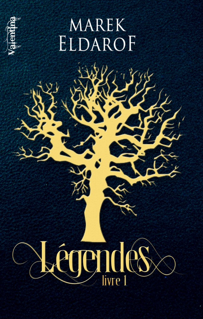 ELDAROF Marek - LEGENDES - Livre 1 : Chroniques de l'Ordre d'Or Chroni10