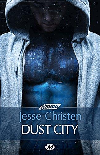CHRISTEN Jesse - Dust City Dust-c10