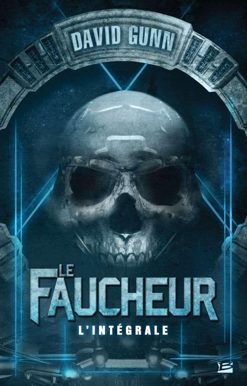 GUNN David - LE FAUCHEUR - L'intégrale Feuche10