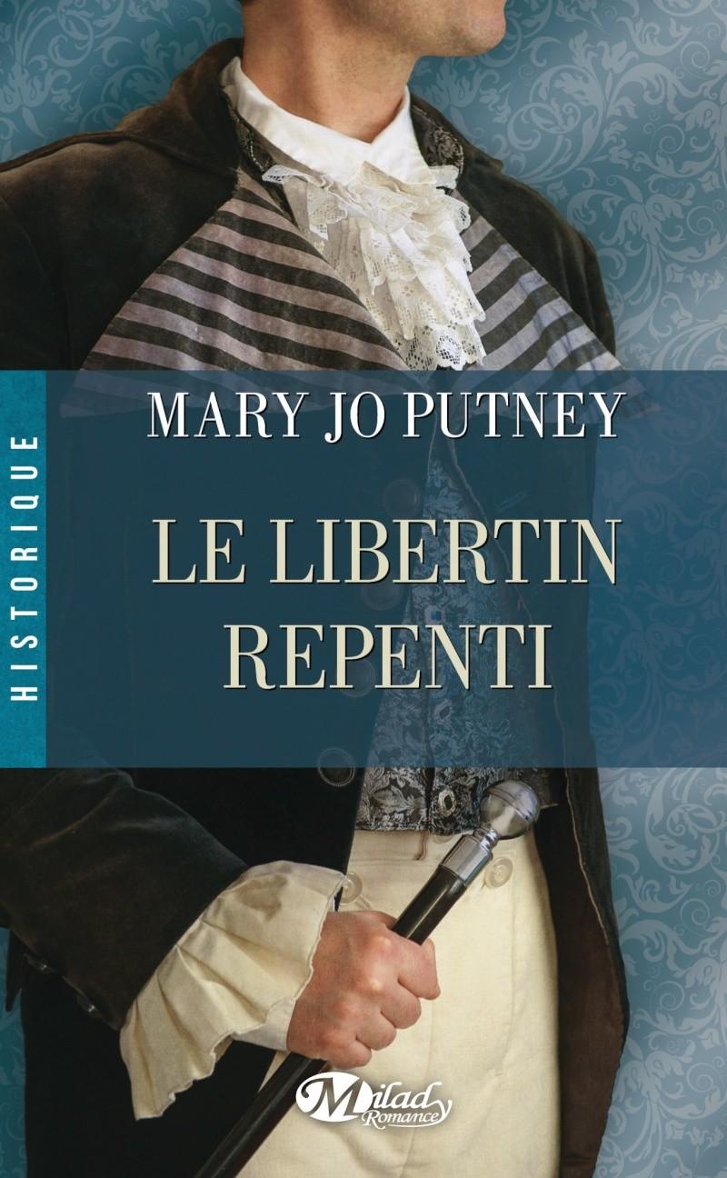 PUTNEY Mary Jo - Le libertin repenti Le-lib10