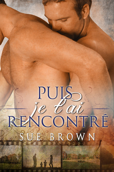 BROWN Sue - Puis je t'ai rencontré Nothin10