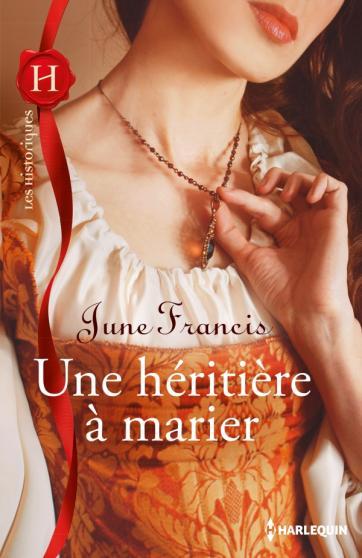 FRANCIS June - Une héritière à marier Pup10