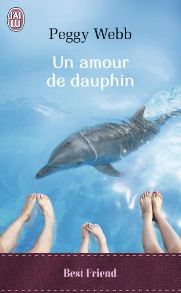 WEBB Peggy - Un amour de dauphin Un-amo10