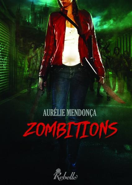 MENDONCA Aurélie - Zombitions Zom_1510