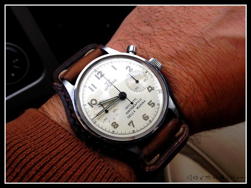 La montre du vendredi 14 Novembre ! Img_7610