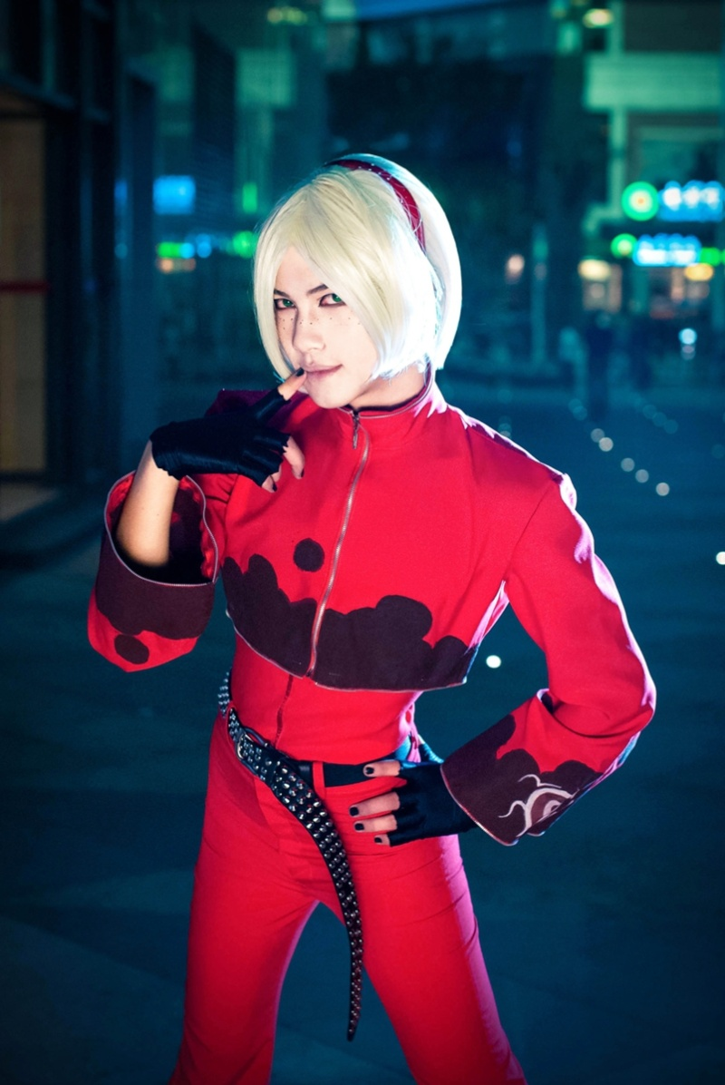 Cosplay SNK - Page 14 66922410