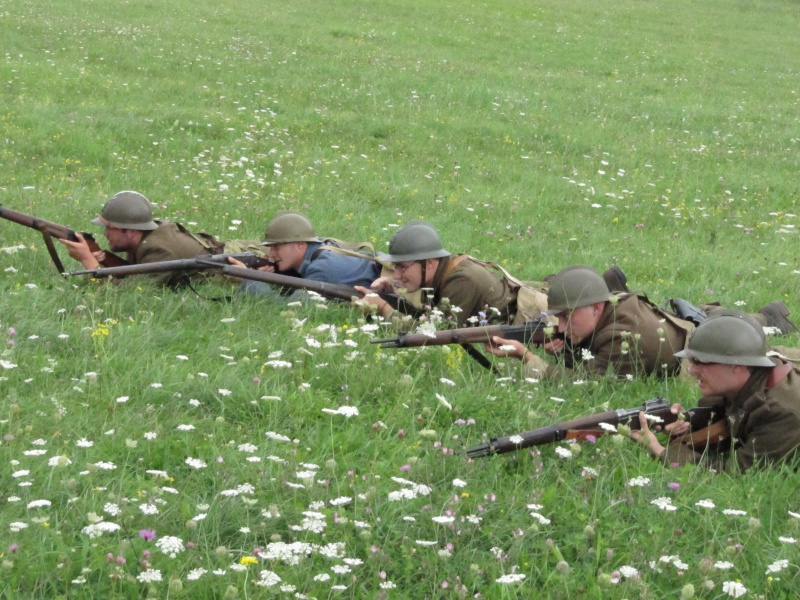 France 1940 - troupes d'intervalles Img_7913