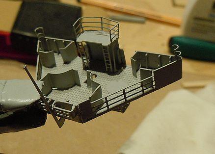 Eddy's Scharnhorst 1:200 - Seite 2 Dscn7017