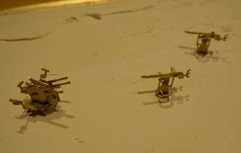 Eddy's Scharnhorst 1:200 - Seite 2 Dscn7124