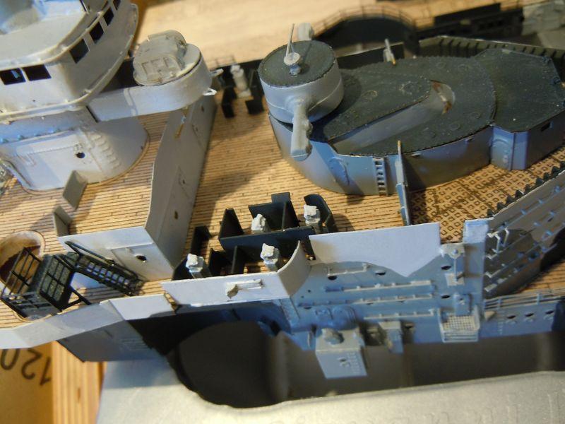 Eddy's Scharnhorst 1:200 - Seite 2 Dscn7219