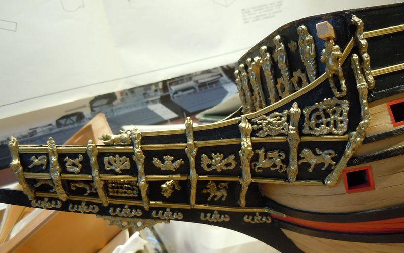 Sovereign of the Seas / Mantua, Sergal, 1:78 Dscn7311