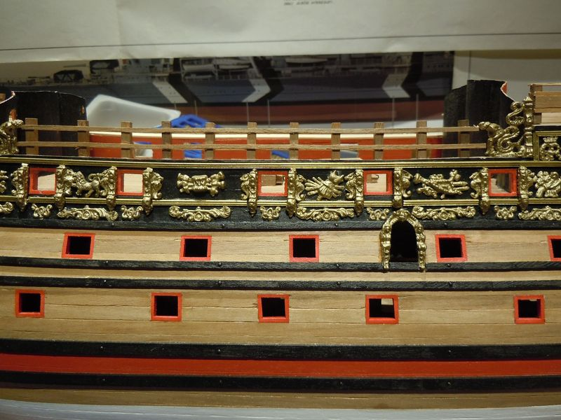 Sovereign of the Seas / Mantua, Sergal, 1:78 Dscn7316