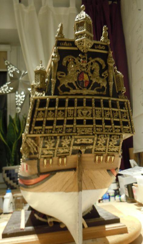 Sovereign of the Seas / Mantua, Sergal, 1:78 - Seite 2 Dscn7324