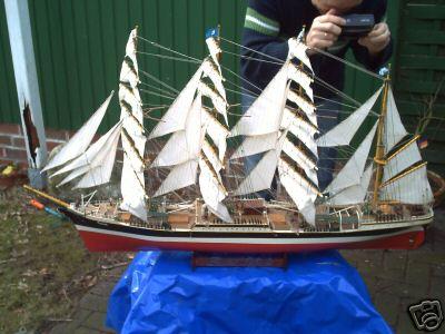 Bonapates Segelschiffe Passat11