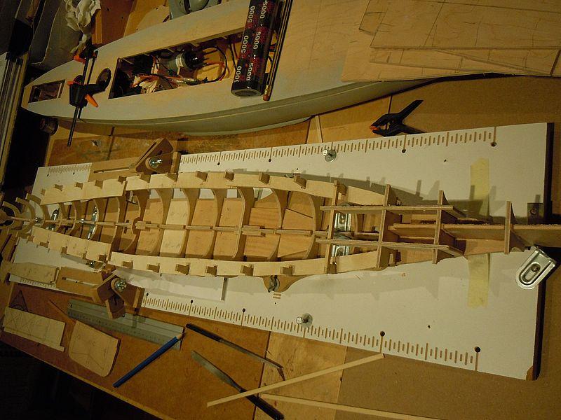 Eddy's Scharnhorst 1:200 Scharn10