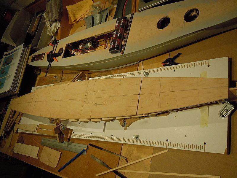 Eddy's Scharnhorst 1:200 Scharn12