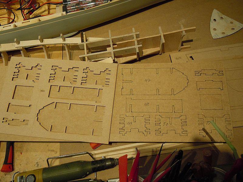Eddy's Scharnhorst 1:200 Scharn15