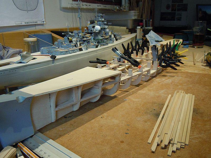 Eddy's Scharnhorst 1:200 Scharn19