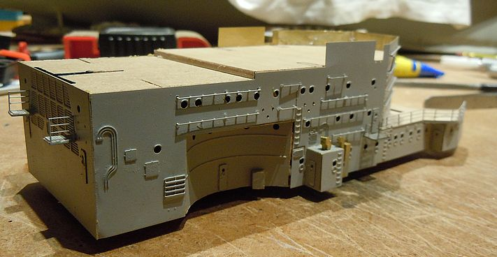 Eddy's Scharnhorst 1:200 Scharn30