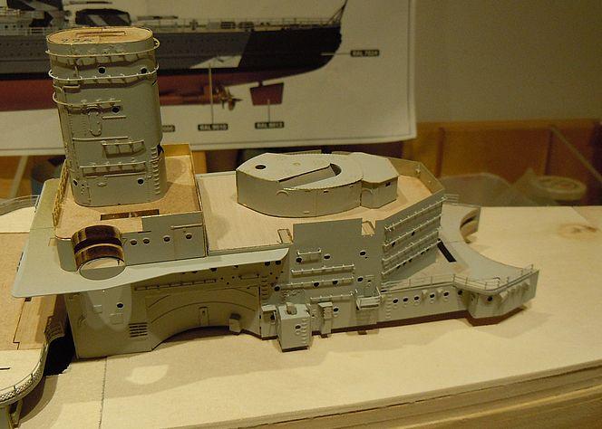 Eddy's Scharnhorst 1:200 Scharn42