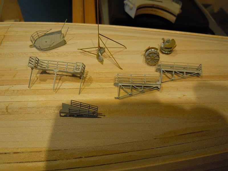 Eddy's Scharnhorst 1:200 Scharn46