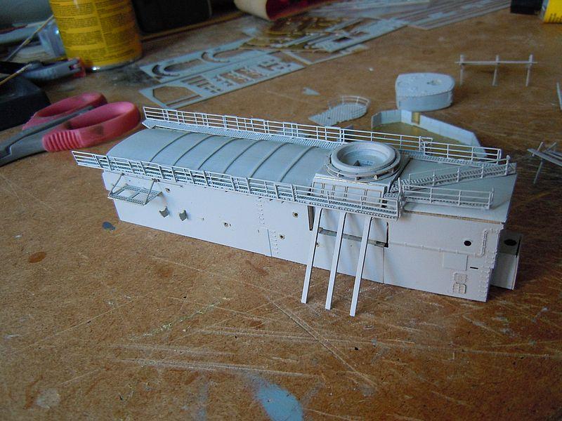 Eddy's Scharnhorst 1:200 Scharn50