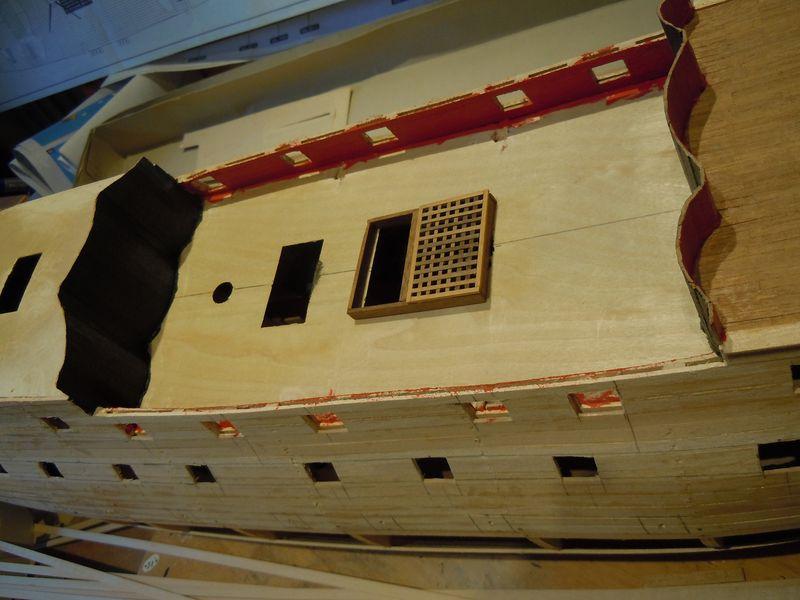 Sovereign of the Seas / Mantua, Sergal, 1:78 Sots2510