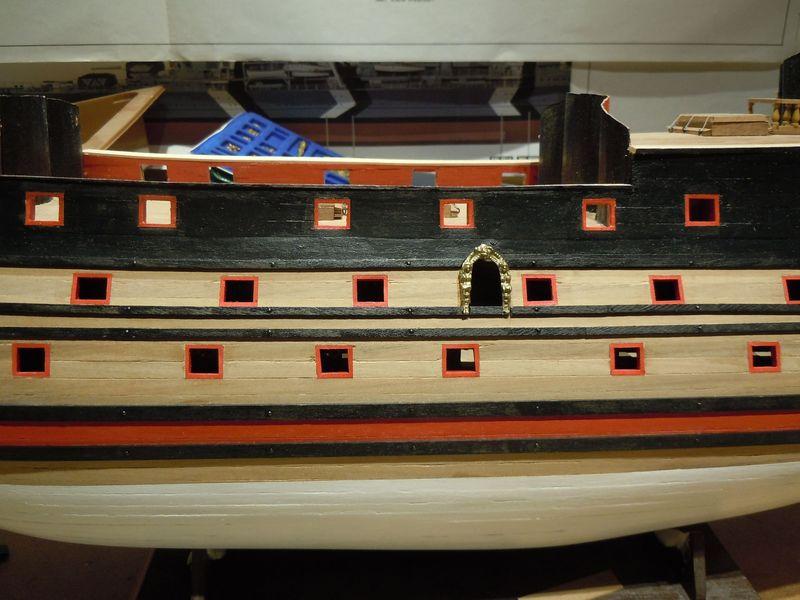 Sovereign of the Seas / Mantua, Sergal, 1:78 Sots4910